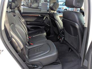 2009 Audi Q7 Prestige TDI S-Line Quattro Bend, Oregon 20