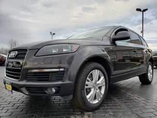 2009 Audi Q7 Premium Plus | Champaign, Illinois | The Auto Mall of Champaign in Champaign Illinois