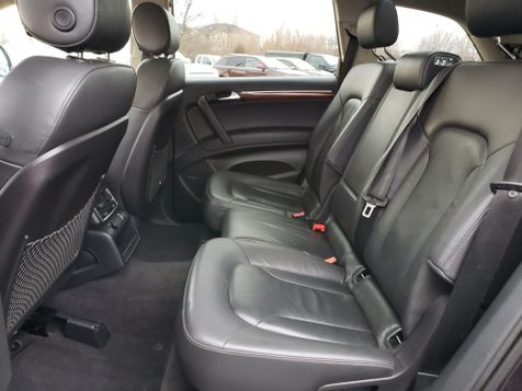 2009 Audi Q7 Premium Plus | Champaign, Illinois | The Auto Mall of Champaign in Champaign, Illinois