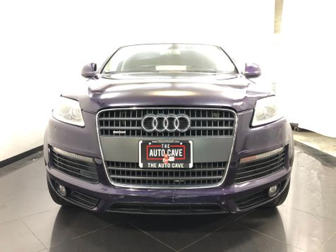 2009 Audi Q7 *Get Approved NOW* | The Auto Cave in Dallas, TX