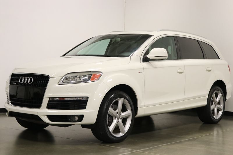 2009 Audi Q7 TDI Prestige  city NC  The Group NC  in Mooresville, NC