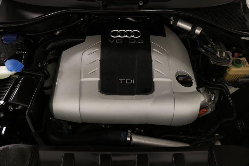 2009 Audi Q7 TDI Prestige  city NC  The Group NC  in Mooresville, NC