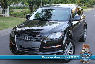 2009 Audi Q7 PREMIUM PLUS 1-OWNER SERVICE RECORDS NEW TIRES in Van Nuys, CA 91406