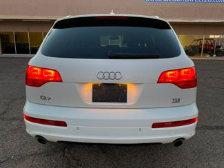2009 Audi Q7 AWD PRESTIGE S-LINE 3 MONTH/3,000 MILE NATIONAL POWERTRAIN WARRANTY Mesa, Arizona 3