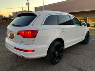 2009 Audi Q7 AWD PRESTIGE S-LINE 3 MONTH/3,000 MILE NATIONAL POWERTRAIN WARRANTY Mesa, Arizona 4
