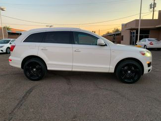 2009 Audi Q7 AWD PRESTIGE S-LINE 3 MONTH/3,000 MILE NATIONAL POWERTRAIN WARRANTY Mesa, Arizona 5