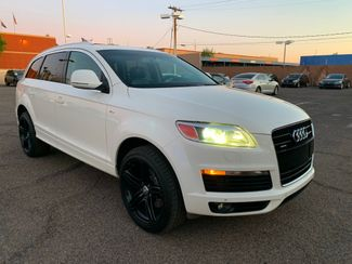 2009 Audi Q7 AWD PRESTIGE S-LINE 3 MONTH/3,000 MILE NATIONAL POWERTRAIN WARRANTY Mesa, Arizona 6