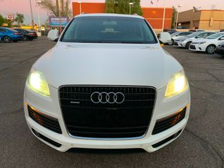 2009 Audi Q7 AWD PRESTIGE S-LINE 3 MONTH/3,000 MILE NATIONAL POWERTRAIN WARRANTY Mesa, Arizona 7