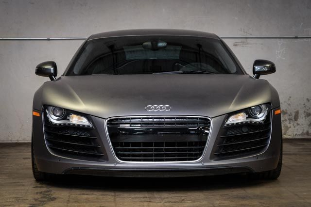 2009 Audi R8 4.2L in Addison, TX 75001