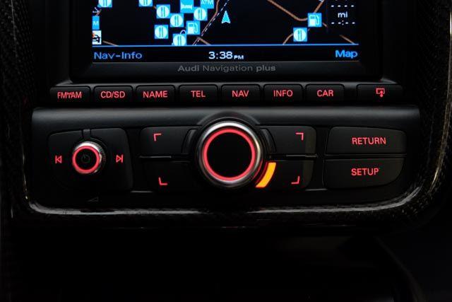 2009 Audi R8 4.2L in Addison, TX 75001