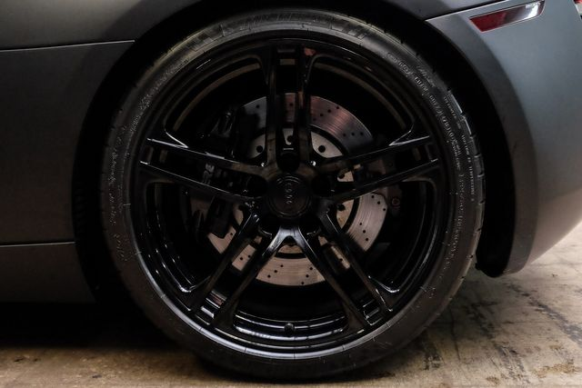 2009 Audi R8 Stasis Exhaust, Penske Suspension, APR Carbon Wing in Addison, TX 75001