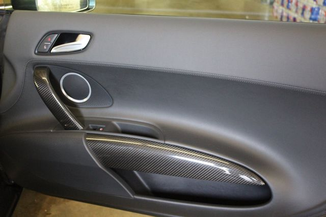 2009 Audi R8 4.2L Austin , Texas 21