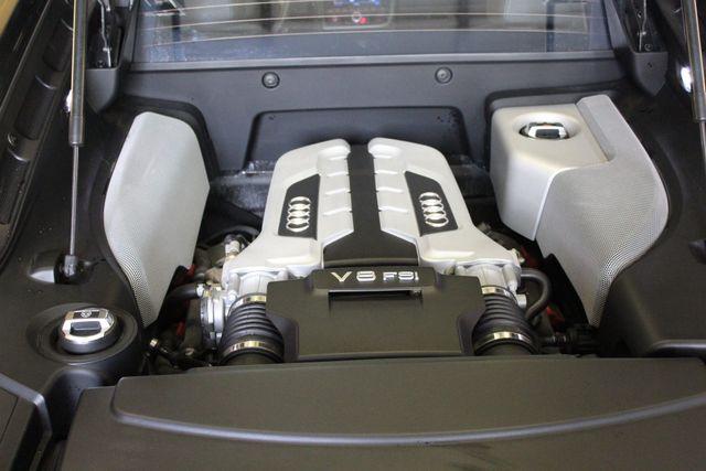 2009 Audi R8 4.2L Austin , Texas 22