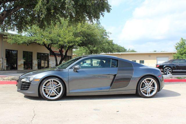 2009 Audi R8 4.2L Austin , Texas 1