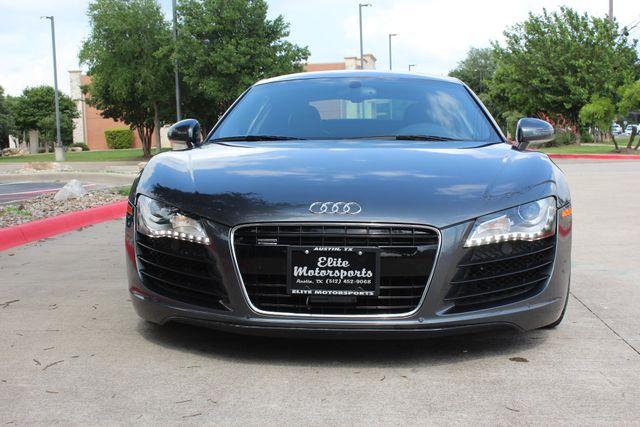 2009 Audi R8 4.2L Austin , Texas 6