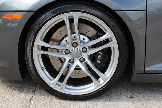 2009 Audi R8 4.2L Austin , Texas 25