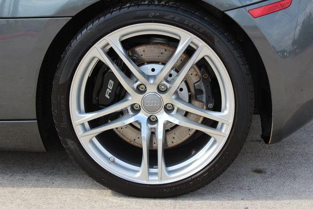 2009 Audi R8 4.2L Austin , Texas 26
