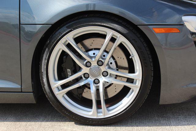 2009 Audi R8 4.2L Austin , Texas 27