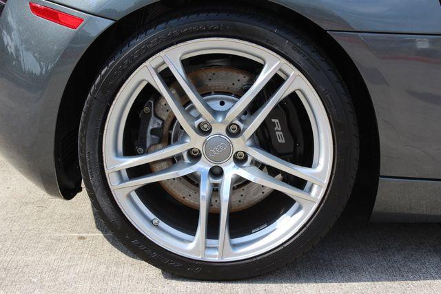 2009 Audi R8 4.2L Austin , Texas 28
