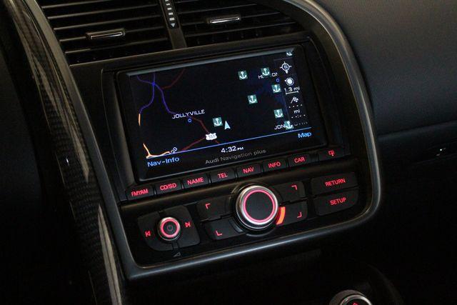 2009 Audi R8 4.2L Austin , Texas 16