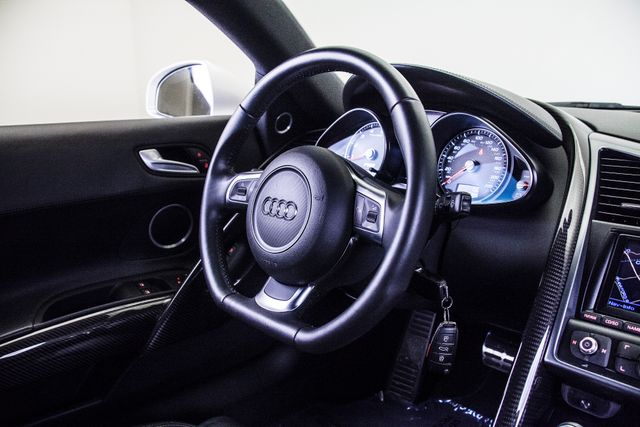 2009 Audi R8 4.2L in Carrollton, TX 75001