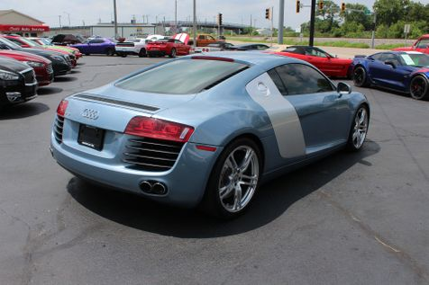 2009 Audi R8 4.2L | Granite City, Illinois | MasterCars Company Inc. in Granite City, Illinois