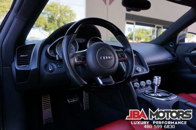 2009 Audi R8 Coupe 4.2L V8 ~ FULL PPI RAZOR GTR WIDE BODY KIT in Mesa, AZ 85202