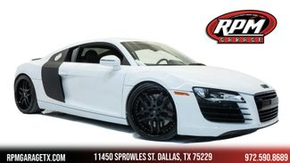 2009 Audi R8 With Many Upgrades 4.2L in Dallas, TX 75229