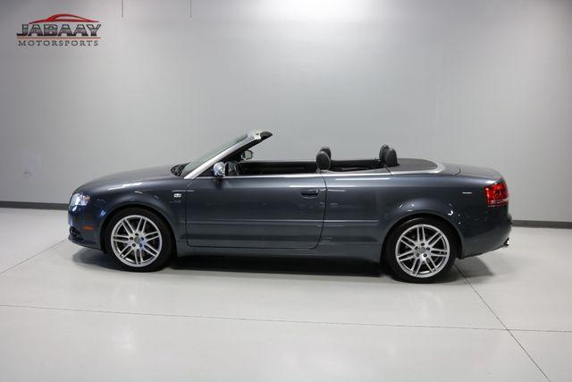2009 Audi S4 Merrillville, Indiana 36