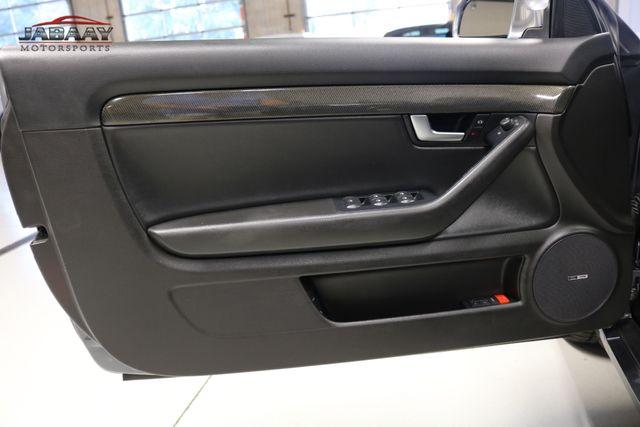 2009 Audi S4 Merrillville, Indiana 22