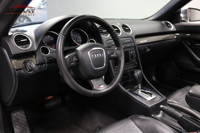 2009 Audi S4 Merrillville, Indiana 9