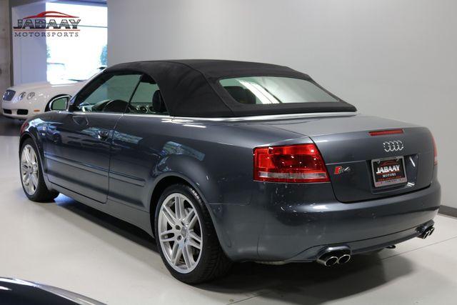 2009 Audi S4 Merrillville, Indiana 27