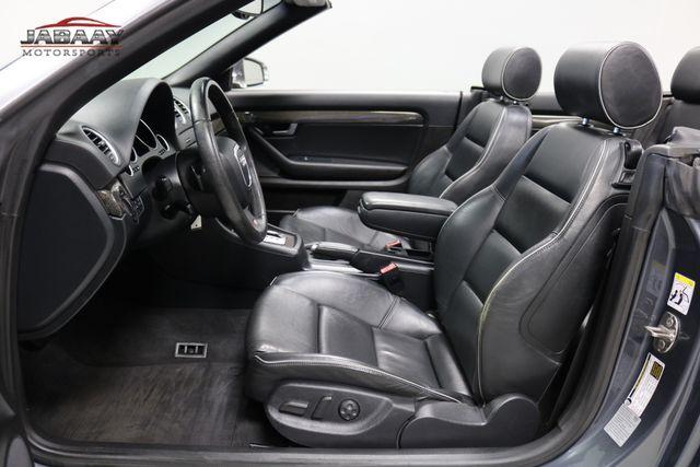 2009 Audi S4 Merrillville, Indiana 10