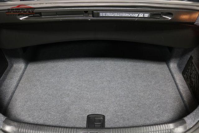 2009 Audi S4 Merrillville, Indiana 24