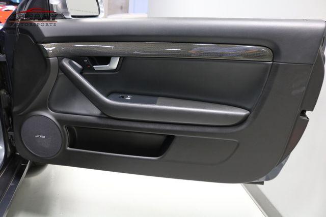 2009 Audi S4 Merrillville, Indiana 23