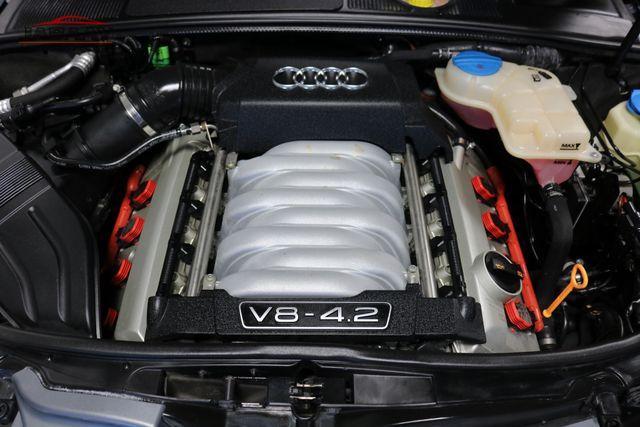 2009 Audi S4 Merrillville, Indiana 8