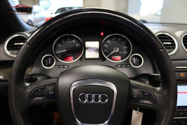 2009 Audi S4 Merrillville, Indiana 17