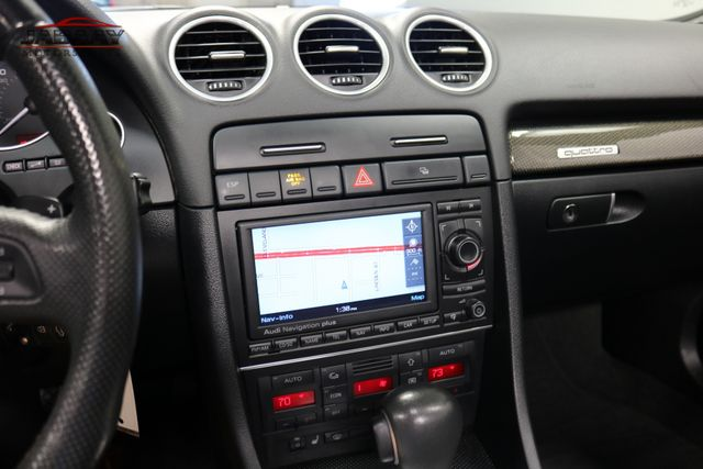 2009 Audi S4 Merrillville, Indiana 18