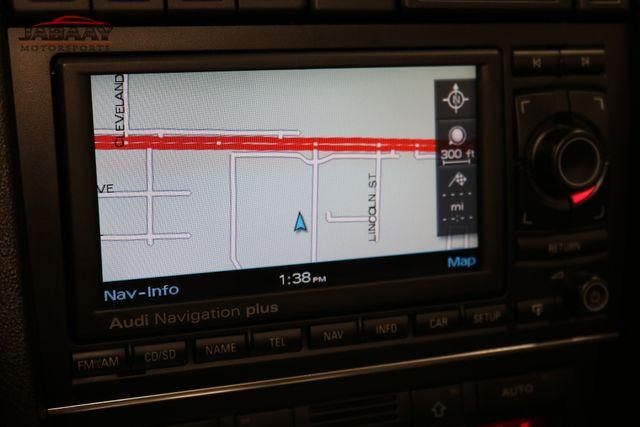 2009 Audi S4 Merrillville, Indiana 20