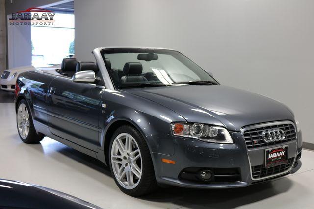 2009 Audi S4 Merrillville, Indiana 6
