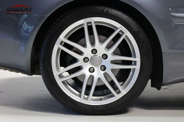 2009 Audi S4 Merrillville, Indiana 46