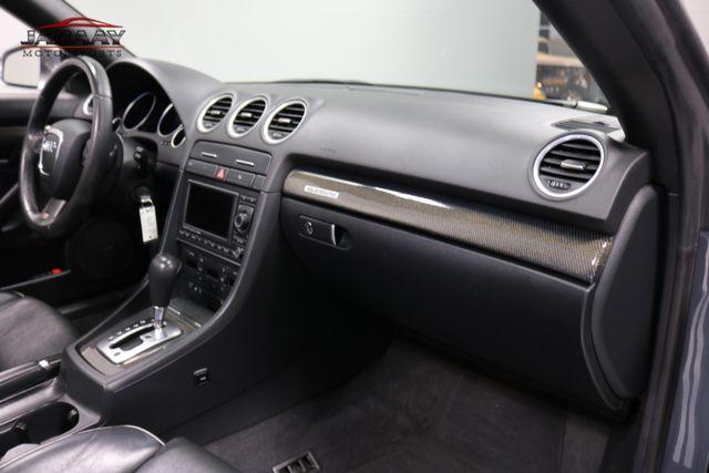 2009 Audi S4 Merrillville, Indiana 16