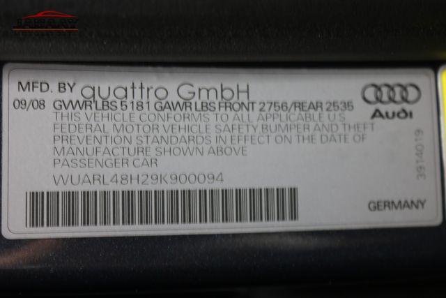 2009 Audi S4 Merrillville, Indiana 48