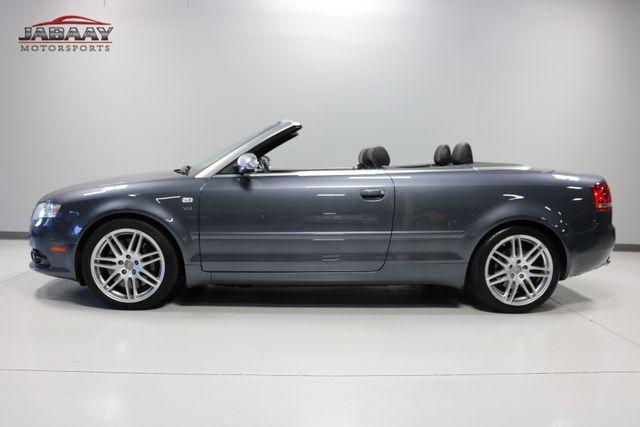 2009 Audi S4 Merrillville, Indiana 1