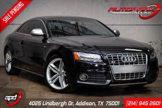 2009 Audi S5 in Addison, TX 75001