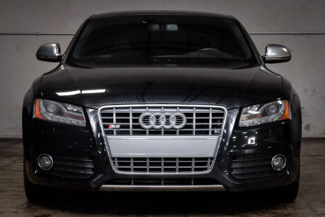 2009 Audi S5 6-Speed in Addison, TX 75001