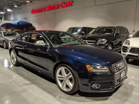 2009 Audi S5 QUATTRO in Lake Forest, IL