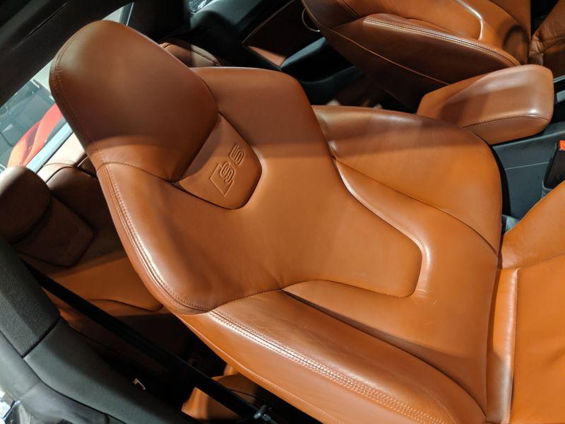 2009 Audi S5 QUATTRO  Lake Forest IL  Executive Motor Carz  in Lake Forest, IL