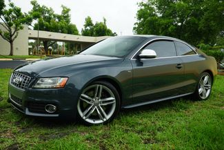2009 Audi S5 4.2 in Lighthouse Point FL