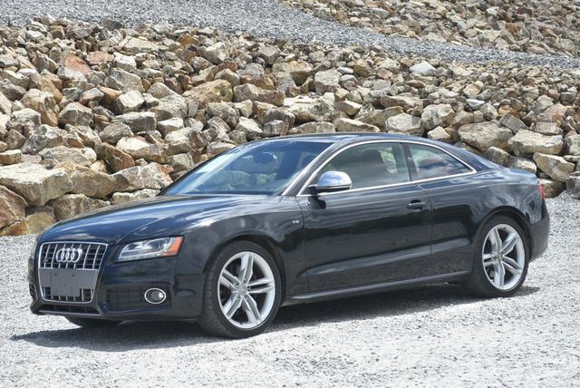 2009 Audi S5 Naugatuck, Connecticut